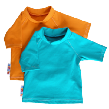 Bummis UV-Tee - choose colour